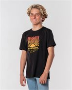 Solar Short Sleeve Tee Boy