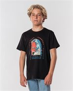 Endless Paradise Short Sleeve Tee Boy