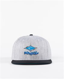 Diamond Fade SB Cap Boy