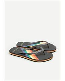 Bells Stripe Shoes
