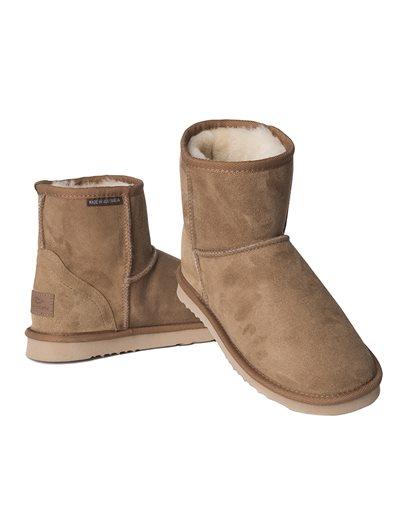 Rc Classic Short Warm Boot