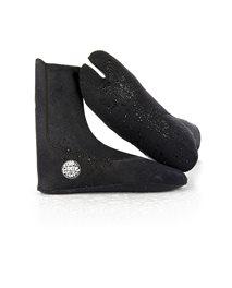 Bullet Boot 3mm Split Toe Boots