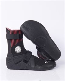 Flashbomb 5mm Hid.Split Toe Boots