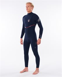 Flashbomb Search 5/3 Zip Free Wetsuit