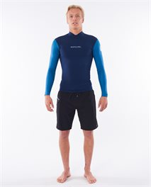 Dawn Patrol Revo 1.5 Long Sleeve Surf Jacket
