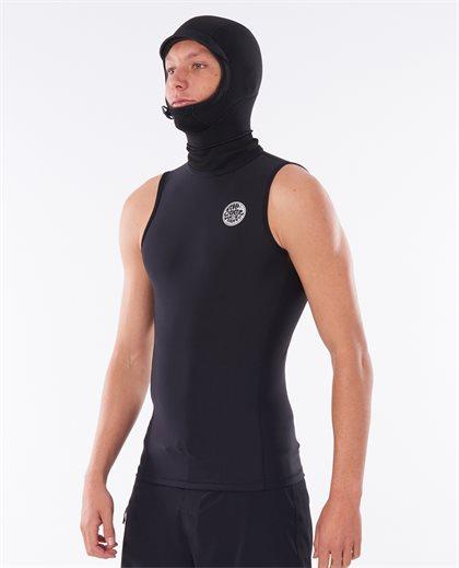 Flashbomb Polypro Hood Vest