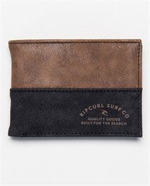 Archer RFID PU Slim Wallet