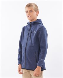 Departed Anti Series Fleece Boy