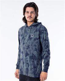 Original Surfers Hood Fleece