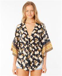 Marigold Kimono