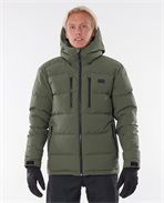 Blaze Down Snow Jacket