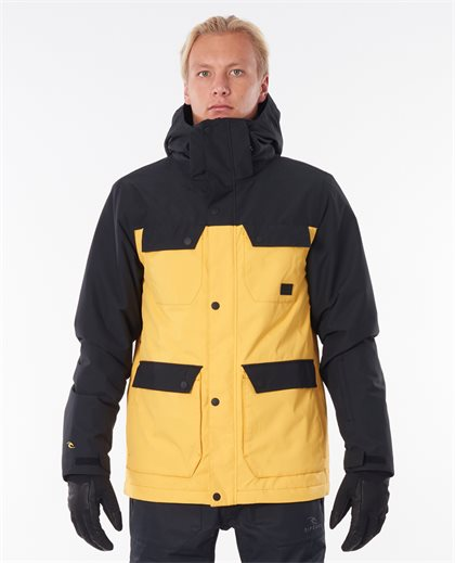 Cabin Snow Jacket