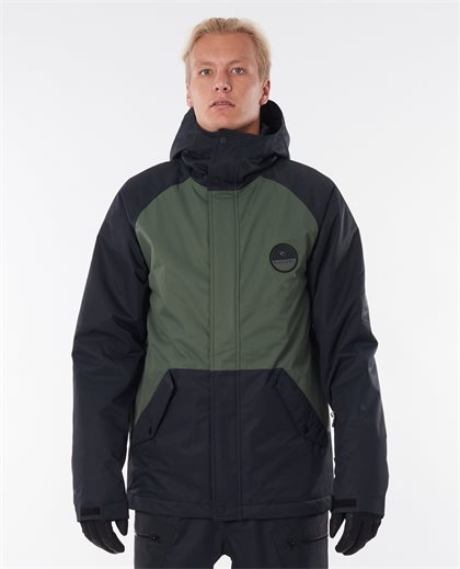 Notch Up Snow Jacket