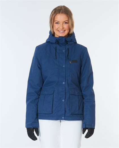 Below Snow Jacket