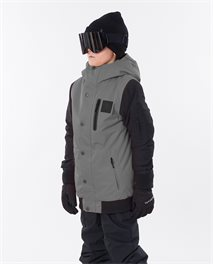 Traction Junior Snow Jacket