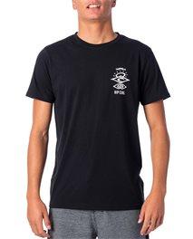 T-shirt anti-UV manches courtes Search Logo