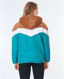 Golden Days Retro Jacket