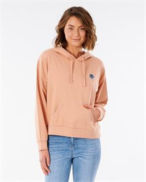 Surfers Original Hoodie Fleece