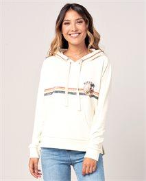 Golden State Hood Fleece