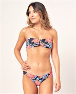 Still In Paradise Bandeau Set