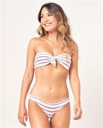 Golden State Bandeau Set