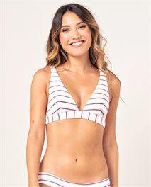 Parte de arriba de bikini Golden State Halter