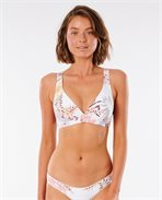 Tallows D-Cup Bikini Top