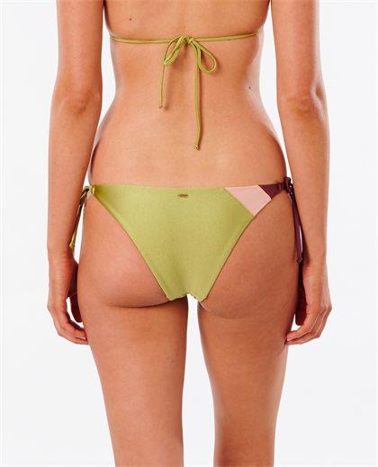 Tallows Tie Side Skimpy Bikini Pant