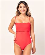 Classic Surf Eco Fashion One Piece
