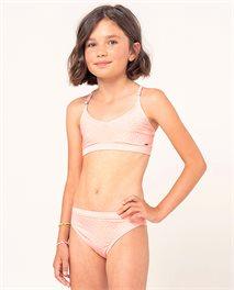 Bikini Tallow Spot Girl