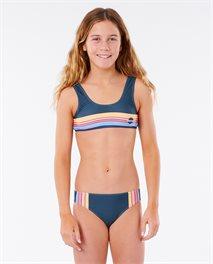 Bikini Golden State Girl