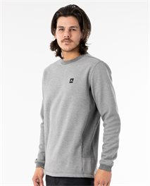 Sweat col rond Vaporcool