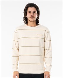 Sweat col rond Saltwater Culture