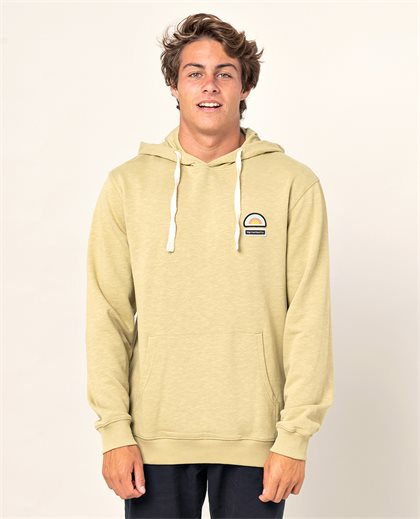 Saltwater Culture Hood Fleece