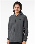 Vapor Cool Zip Hood Fleece