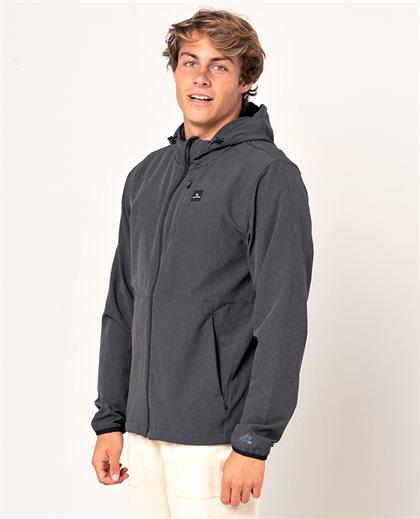 Elite Anti Series Zip Jacket