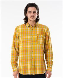Chemise manches longues Swc Check