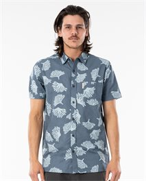 Saltwater Culture Short Sleeve Shirt