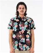 Beach Party Short Sleeve Shirt