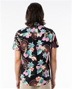 Beach Party Short Sleeve Shirt
