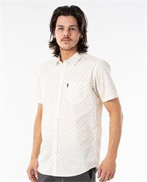 Chemise à manches courtes Apex