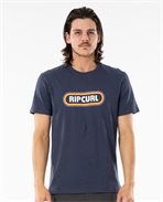 T-shirt Surf Revival Hey Muma