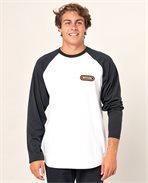 T-shirt à manches longues Surf Revival