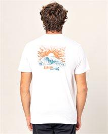 T-shirt El Diablo Vaporcool