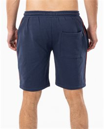 Surf Revival Elastic Waist Walkshort