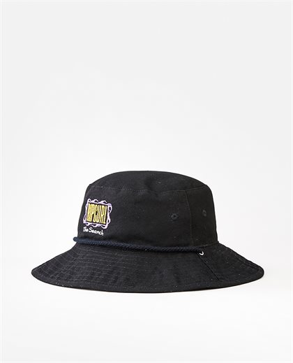 Revo Valley Mid Brim Hat