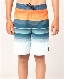 Sunset Eclipse  17 Boardshort