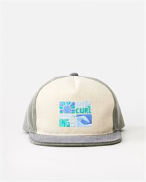 Oceanz Snapback Cap Boy