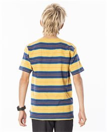 T-shirt enfant Baja Stripe