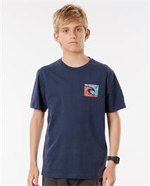 T-shirt enfant Icon Cutout